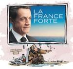 Sarkozy II: une campagne qui prend l'eau