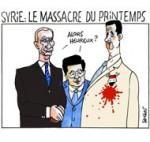 Syrie : le massacre continue, deux journalistes occidentaux tués