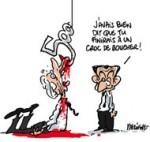 Villepin n'a pas réuni ses 500 signatures
