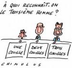 Jean-Luc Mélenchon, un candidat qui en a...