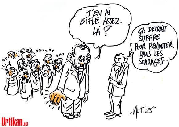 """François Bayrou: """"je suis serein parce que je suis sûr que nous avons raison"""""""