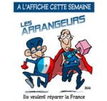 Sarkozy et Hollande en campagne : Rien que du cinéma !