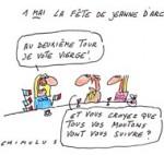 Marine Le Pen n'est plus celle que l'on croit