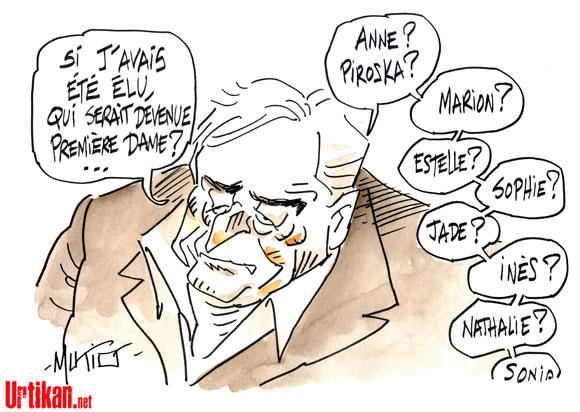 DSK face à une nouvelle accusation de viol