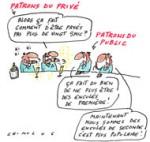Salaires des patrons du public : une mesure d'une portée limitée