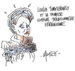 Loulia-Timochenko : La tsarine en danger