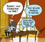 La rigueur de gauche, maintenant inévitable en France