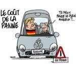Hollande et Merkel, ou la stratégie du contournement