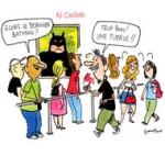 A L'affiche : le meilleur « Batman » de tous les temps