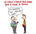 """Contrats d'avenir: Hollande fait de l'emploi """"l'enjeu No1 du quinquennat"""""""
