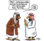 Ikea efface les femmes de son catalogue saoudien