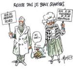 Homosexualité: rejet unanime des déclarations du maire UMP du VIIIe arrondissement de Paris