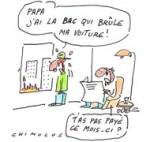 """BAC de Marseille : """"On a une gangrène qui a touché ce service"""""""