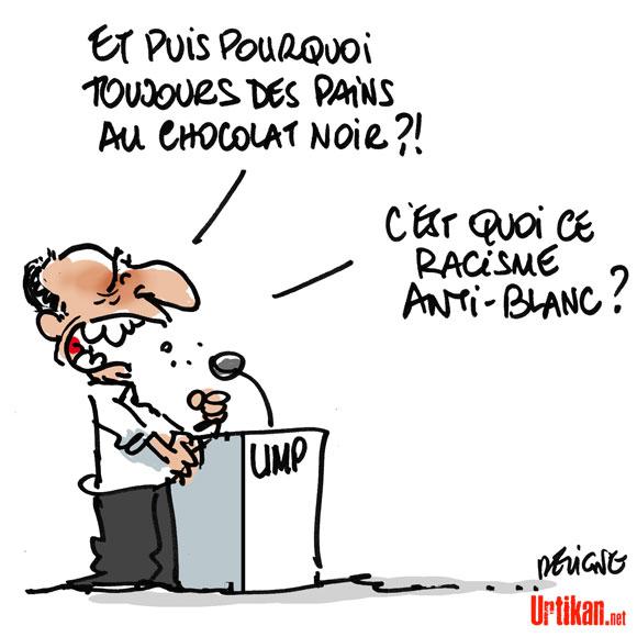 Jean-François Copé, les pains au chocolat et le ramadan