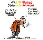Cigarettes à 6,10 euros, ruée vers la Belgique ?