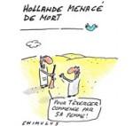 Mali : un islamiste menace les otages français et Hollande en personne