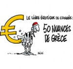 Les dirigeants de la zone euro saluent les progrès de la Grèce