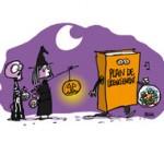 Halloween 2012 : Les légendes urbaines les plus flippantes !