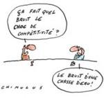 Compétitivité : du choc au pacte !
