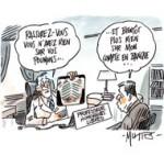 La grève des médecins: et le patient?