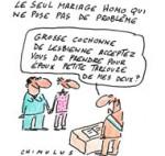 """Mariage gay, Hollande reconnaît la """"liberté de conscience"""" des maires"""
