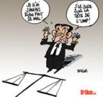 Affaire Bettencourt : Nicolas Sarkozy entendu par le juge