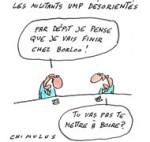 UMP: «C'est quasiment une campagne d'adhésion à l'UDI de Borloo qui est lancée»