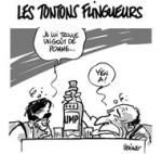 UMP: Copé et Fillon d'accord... pour se voir