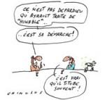 """Gérard Depardieu à Jean-Marc Ayrault : """"Minable, vous avez dit minable ? Comme c'est minable"""""""