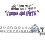 """""""L'homme qui rit"""" avec Gérard Depardieu : entre exil et promo"""