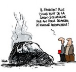 Le marché automobile français peut-il relever la tête?