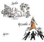 Nouveau cas de viol collectif en Inde