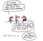 Frigide Barjot, égérie contestée des opposants au « mariage pour tous »
