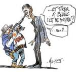 Contrôle des armes : la NRA dit non à Obama et à Biden