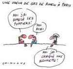 Fuite de gaz à Rouen : un plan de prévention est déclenché