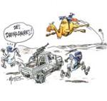 Les USA prêtent leurs drones à l'armée française au Mali