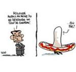 Florence Cassez : une victoire de Hollande ou Sarkozy ?