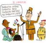 Après Tombouctou, François Hollande exhorte les Africains à s'engager