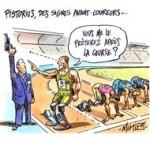 Oscar Pistorius, bientôt libre ? La police a honte, les sponsors fuient