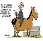 Salon de l'agriculture : Hollande veut un étiquetage obligatoire des plats cuisinés