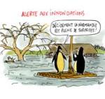 Après la neige, attention aux inondations en Normandie