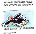 Mort de l'avocat Olivier Metzner