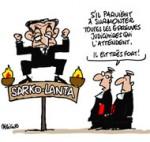 Affaire Bettencourt : la colère de Sarkozy face au juge