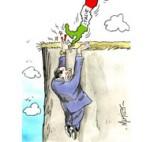Arrivederci, Silvio Berlusconi ! - Dessin du jour de Mutio