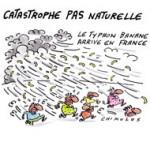 La parole raciste s'est-elle libérée en France? - Dessin de Chimulus