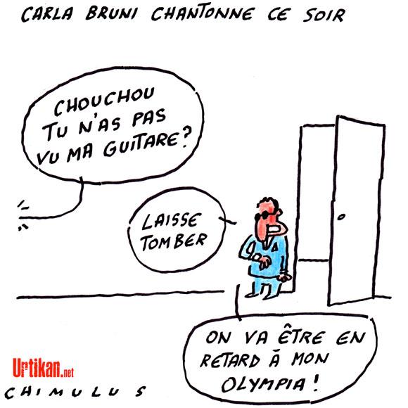 Spectacles et Sorties à Paris - Chimulus