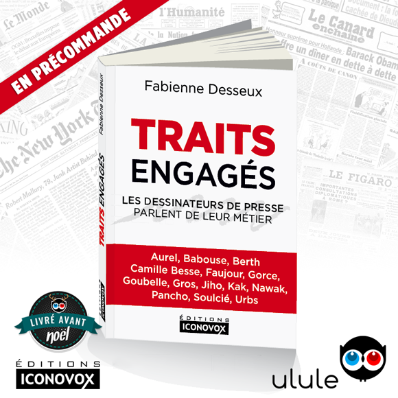 Traits engagés