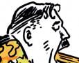 Hommage à Terry Jones, cultissime Monty Pythons - Dessin de Mutio