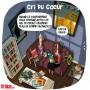 Coronavirus : le confinement «va durer» selon Edouard Philippe - Dessin de Chereau