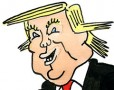 Covid-19 aux États-Unis : pour Trump, le Covid-19 n'affecte